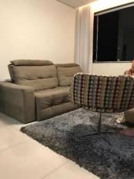 Apartamento à venda com 3 dormitórios em Alípio de melo, Belo horizonte cod:32466