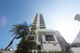 Apartamento à venda com 4 dormitórios em Cambuí, Campinas cod:AP009735