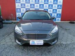 Ford Focus Fastback TIT./T.PLUS 2.0 8V