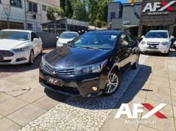 Toyota Corolla XEI 2.0 FLEX 4P