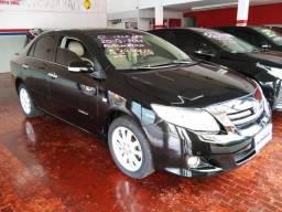 Toyota Corolla SEG 1.8  Preto