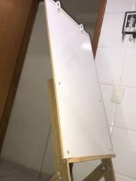 Cavalete flip-chart stalo