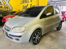 Vendo Fiat ideia elx 2010