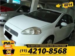 Carro: Fiat Punto 1.6 essence 16v flex - 2012