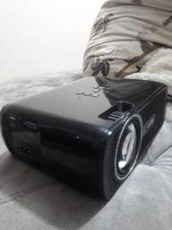 Troco projetor