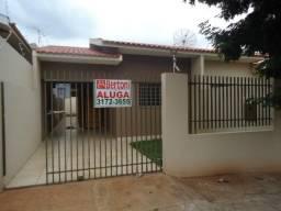 Casa para alugar com 2 dormitórios em Jardim nova baroneza, Arapongas cod:00099.001