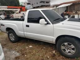 S10 Colina 2010 Diesel 2.8 MWM 4x4 turbo $37.500 - 2010