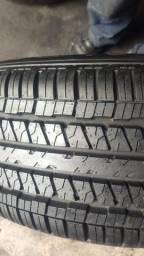 01 pneu aro 17 triangle 225/65/17 okm para Honda crv/tr4/toró/fremoont