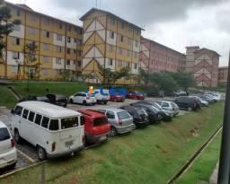 Apartamento à venda com 2 dormitórios em Morro branco, Itaquaquecetuba cod:AP00461