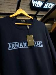Camisas Armani no atacado
