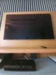 """Tv Samsung Qled q7fn 55"""" 4K hdr QN55Q7FN - Perfeita!! Oportunidade"""