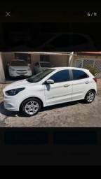 Ford ka 1.0 sel Flex 4p - 2017