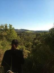 Vendo terrenos em Campinho perto do retiro do chalé