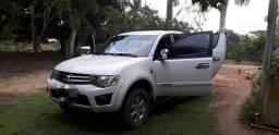 L200 Triton Diesel - 2012
