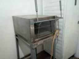 Forno Industrial p/ Pizza