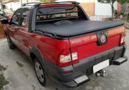 Fiat Strada workng 1.4 - 2013