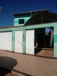 Prédio residencial em buritis mg há 200 km de Brasília df,