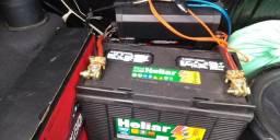 PX 2 bateria SD 1200 4 canal