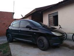 Peugeot 206 selection / 2004 - 2004