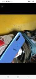 Samsung Galaxy a30 azul
