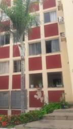 Apartamento no Residencial Topázio