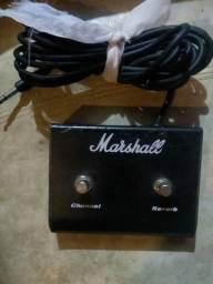 Foot Marshall mg80 cap epiphone
