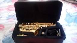Vendo Sax Soprano