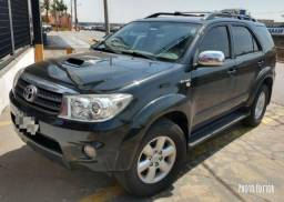 Toyota Hilux SW4 2011 top - 2011