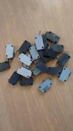 Chave de microondas
