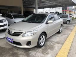 Toyota Corolla 2013 GLI 1.8 Flex 4P 16V Automático- 2013 - 2013