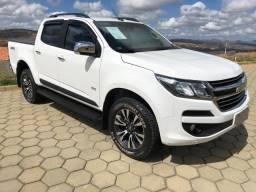 GM - S10 LTZ 2.8 Diesel 4x4 - Automática - Mod 2018 - Único dono - 2018