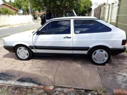 Gol turbo - 1988