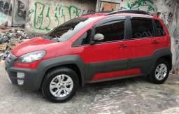 Fiat Ideai Adventure 2015 - Completo - 2015