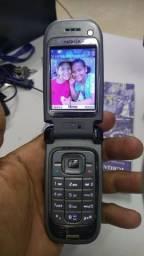 Celular Nokia perfeito com carregador original NOKIA