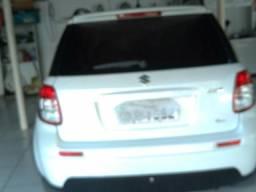 Suzuki sx4 - 2014