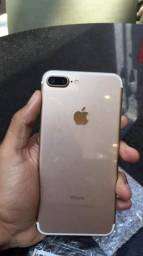 IPhone 7PLUS GOLD
