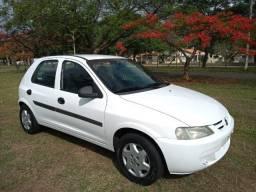 "Chevrolet Celta 1.0 VHC 4p ""Impecavel* 2003"
