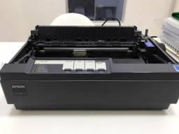 Impressora Matricial Epson Lx300+
