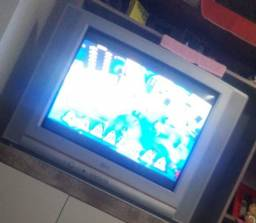 Tv tubo 29 polegadas