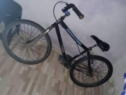Vendo bike pra vim buscar no clima menor valor e 130