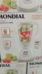 Vendo Liquidificador Mondial. 500w