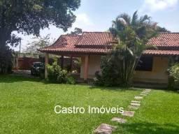 Casa Silva Jardim/RJ