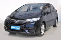 Honda fit aut 2015 #oportunidade