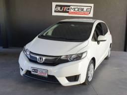 Honda Fit LX 1.5 16v A/T