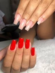 Contratamos manicure