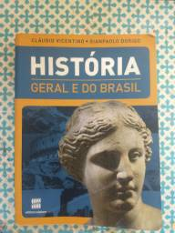 História geral e do Brasil