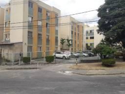 Apto 45 metros quadr + área privativa de 35 metros quadrados B. Santa Maria Contagem