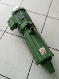 Bomba schneider centrifuga 4 cv trifásica para água