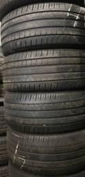 Jogo de pneus 17 i30 , Jetta 225/45 R17 85%