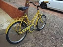 Bicicleta Monark rara